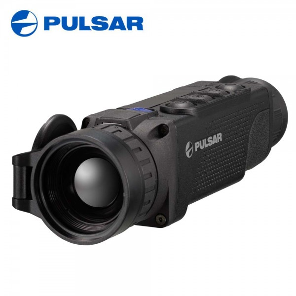 Pulsar Helion 2 XQ38F Wärmebildkamera 1