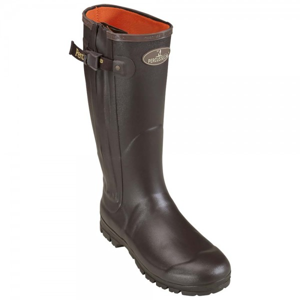 Percussion Gummistiefel Full Zip Rambouillet 1