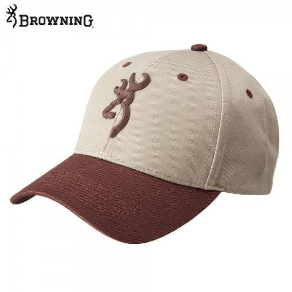 Browning Molded Kappe