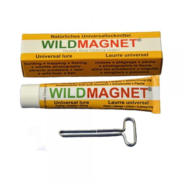 Wildmagnet Universallockmittel Foto 1