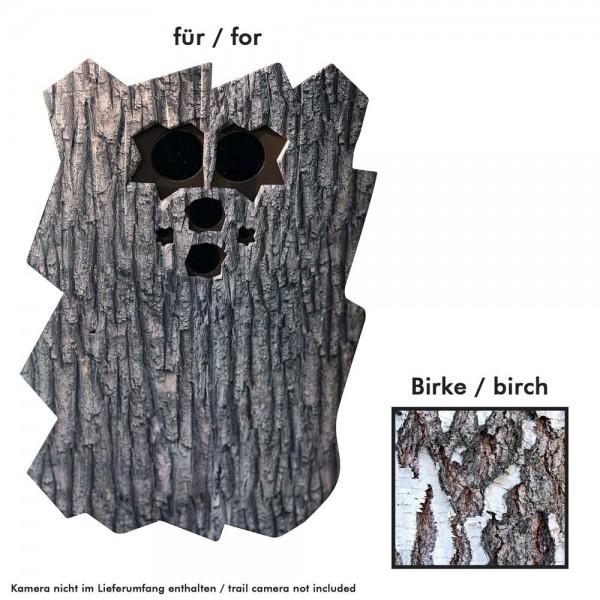Birke Frontblende für MINOX DTC 460