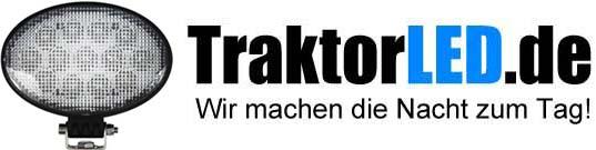 TraktorLED