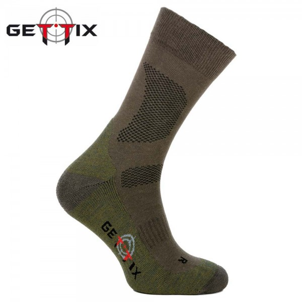 Gettix Merino Trekking Socken