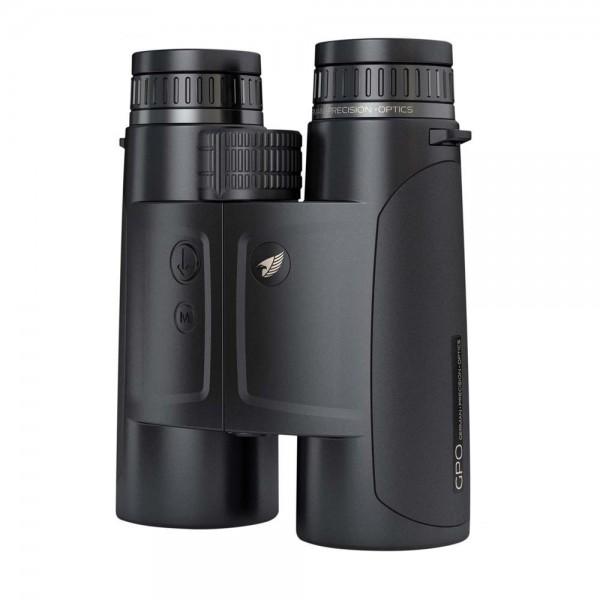 GPO Rangeguide 2800 8x50 Fernglas mit Entfernungsmesser 1