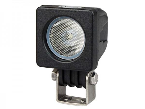 10 Watt LED Arbeitsscheinwerfer 1