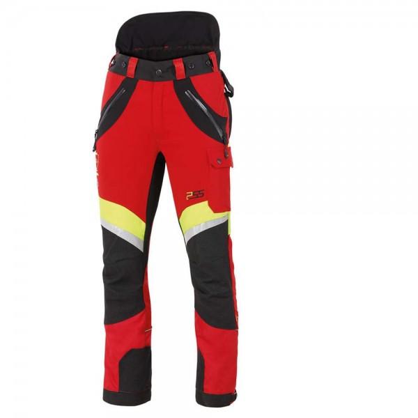 PSS X-treme Air Schnittschutzhose 1