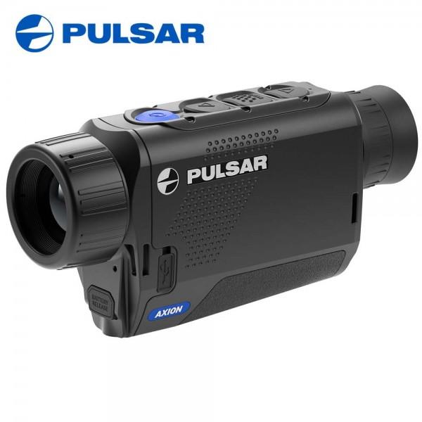 Pulsar Axion XM30S Wärmebildkamera 1