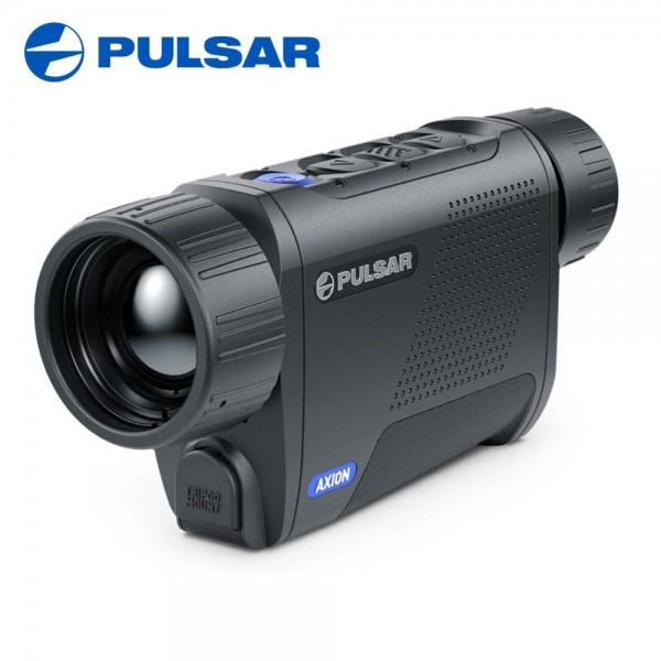 Pulsar Axion XQ38 Wärmebildkamera 1